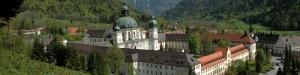 Abtei Ettal