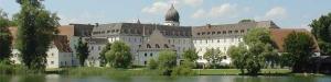 Abtei Frauenwörth