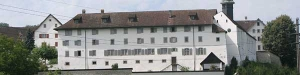 Abtei Hermetschwill