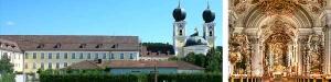 Abtei Metten