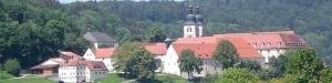 Abtei Plankstetten