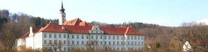 Abtei Schäftlarn