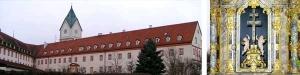 Abtei Scheyern