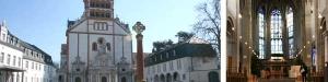 Abtei Trier