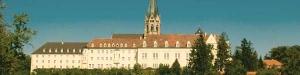 Abtei St. Ottilien